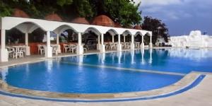 Safa Motel Alt�nova