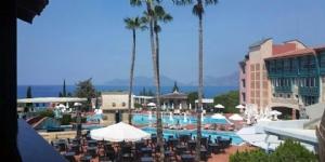 Sent�do Lyk�a Resort & Spa