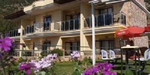Seyir Beach Hotel