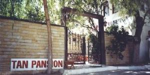 Tan Pansiyon