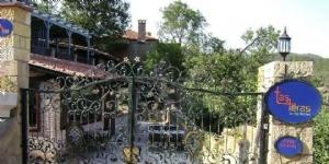 Ta�teras Butik Otel