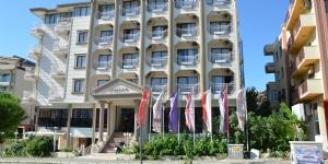 Temple Hotel Didim