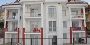 Villa Hayat Apart
