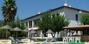Villa Rhapsody Pansiyon