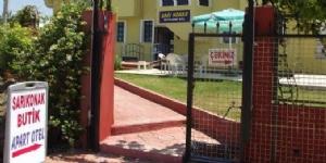 Villa Sar� Konak Otel