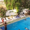 West Inn Otel Ku�adas�