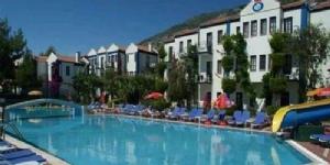 Yel Holiday Resort Hotel