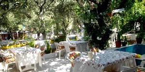 �ift�iler Restaurant