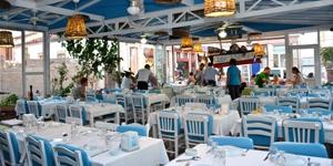 Cunda K�rfez Restaurant