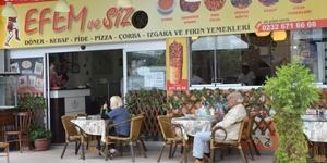 Efem & Siz Restaurant