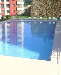 Havuzcular, havuz yapım ve tamir işleri