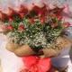 Kırmızı Güller,arajman, cicek, çiçek, çiçekci, orkide çiçekcilik, gül, gül demeti, kırmızı gül, lale, orkide, kasımpatı, yapma çiçek, çiçek buketi, çelenk, hediyelik eşya, güller, gul buketi, kasımpatı, krizantem, sevgililer günü, önemli günler, yapay çiçek, celenk, davet, organizasyo