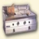 kuzine, ocak, mutfak ekipmanları, mutfak,fritöz, firitöz