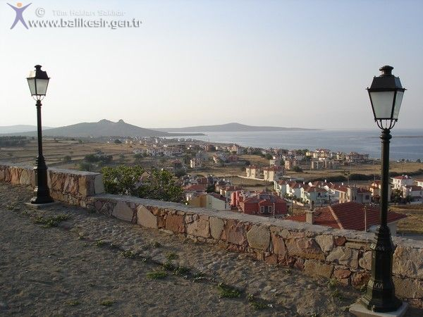 Cunda Otelleri