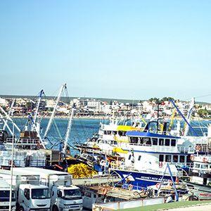 İstanbul'dan Didim'e Nasıl Gidilir