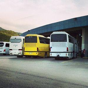 Didim 'e Otobüsle Nasıl Gidilir ?