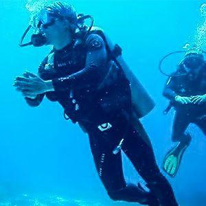 Didim Dalış Yerleri - Didim Diving