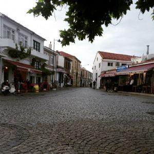 Ankara'dan Bozcaada'ya Nasıl Gidilir