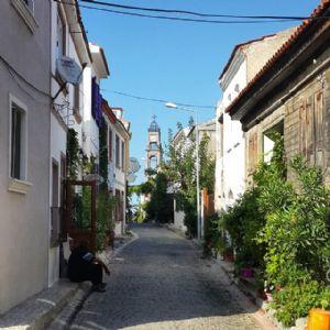 İzmir'den Bozcaada'ya Nasıl Gidilir
