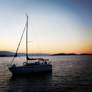 Foça Tekne Turları