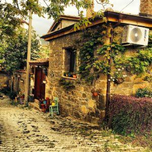 Küçükçetmi Köyü