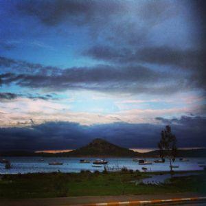 Ayvalık Tımarhane Adası
