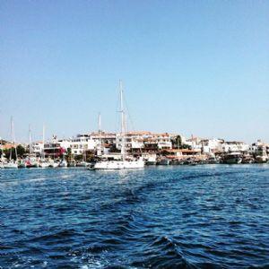 Datça Tekne Turları