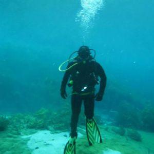 Datça Dalış / Datça Diving