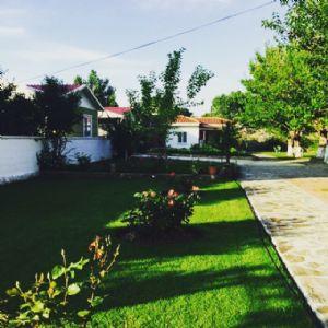 Bozcaada Bağ Evleri