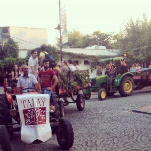 Bozcaada Festival