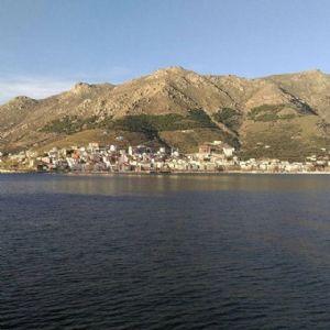 Marmara Adası Ulaşım