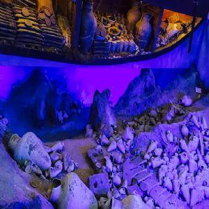 Bodrum Sualtı Arkeoloji Müzesi
