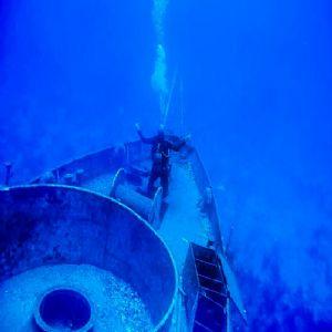 Bodrum Dalış / Bodrum Diving