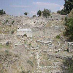 Truva (Troya) Antik Kenti