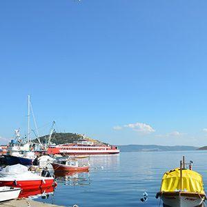 İstanbul Bursa Yolu Üzerinden Erdek'e Nasıl Gidilir