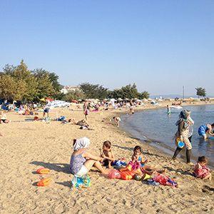 Ocaklar Plajı