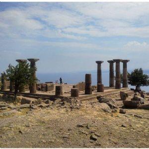 İzmir'den Assos'a Nasıl Gidilir