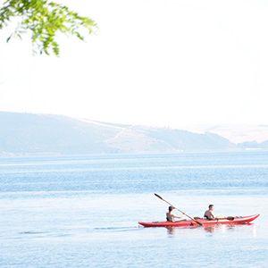 Erdek Su ve Doğa Sporları