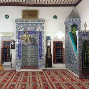 Cunda Hamidiye Camisi