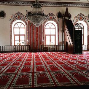 Bozcaada Alaybey Camii