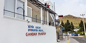 CANDAN PANSİYON
