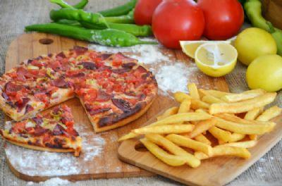 Pizza çeşitleri Balıkesir Pide Lahmacun